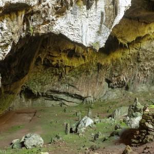 Nimara Cave in Marmaris