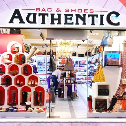 Authentic Bag and Shoes Marmaris