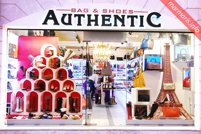 Authentic Bag and Shoes Marmaris | Marmaris Turkey