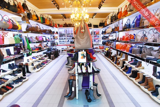 Authentic bag and shoes marmaris marmaris turkey - Interior design shopping websites ...