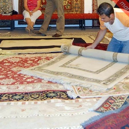 Carpet School Marmaris