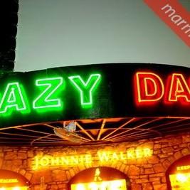 Crazy Daisy Marmaris