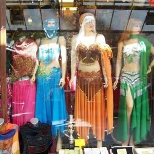 Grand Bazaar Marmaris