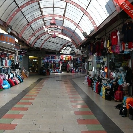 Grand Bazaar Marmaris Marmaris Turkey