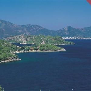 Heaven Island Marmaris