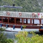Aegean Islands All Inclusive Boat Trip