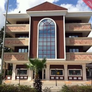 Marmaris Gold Center