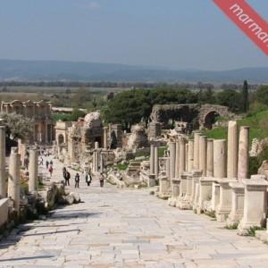 Marmaris Tours – Ephesus & Pamukkale