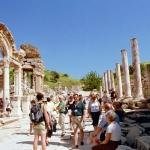 Marmaris to Ephesus Day Trip