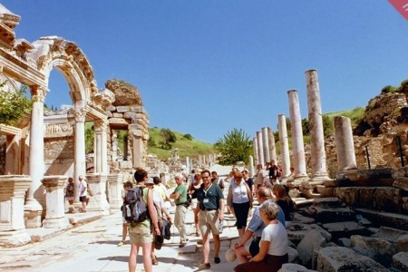 Marmaris to Ephesus Day Trip