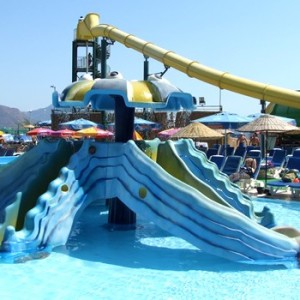 Atlantis Waterpark Marmaris