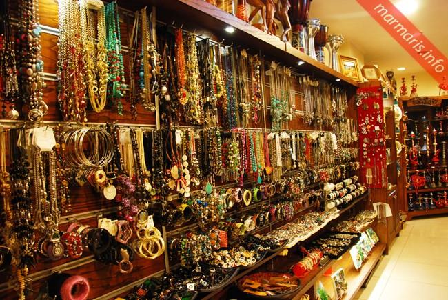 My Accessories Souvenir Shop Marmaris Turkey
