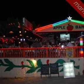 Apple Bar Marmaris