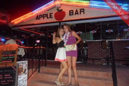 Apple Bar Marmaris
