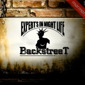 Backstreet Club Marmaris