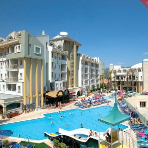 Cettia Beach Resort Marmaris