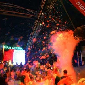 Arena Nightclub Marmaris