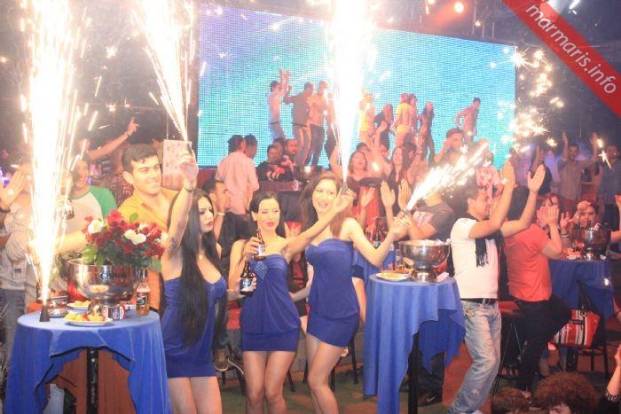 Arena Nightclub Marmaris Marmaris Turkey