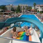 Accommodation in Marmaris