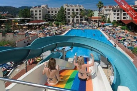Club Julian Hotel Marmaris