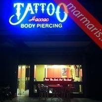 Haccac Tattoo Marmaris