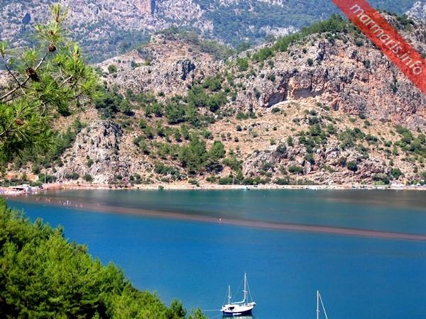 Jesus Beach Marmaris Turkey
