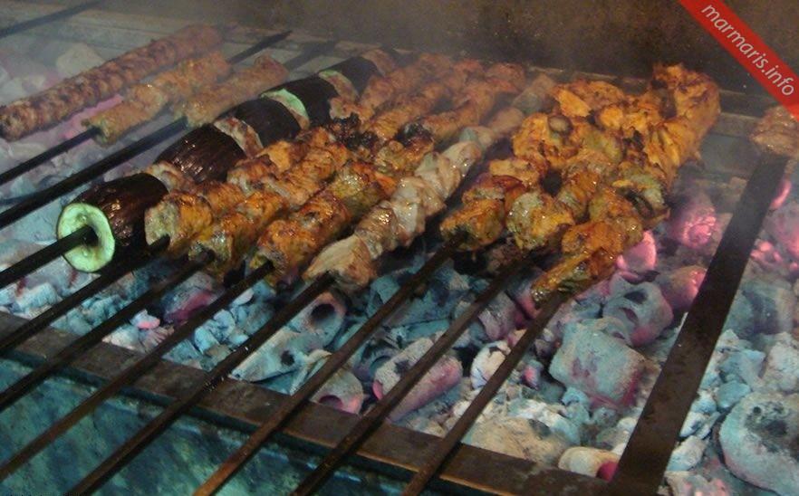 Kervan Ocakbasi Restaurant Marmaris Marmaris Turkey