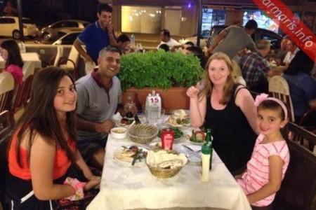 Kervan Ocakbasi Restaurant Marmaris