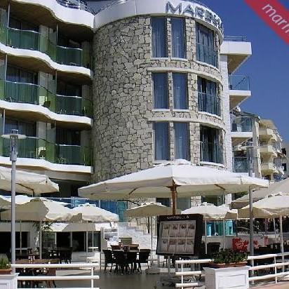 Hotel Marbella Marmaris