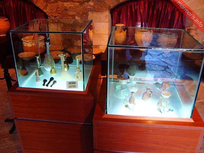 Marmaris Museum  Marmaris Turkey