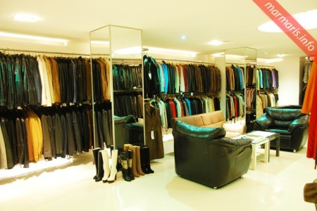 Majestic Leather Shop Marmaris