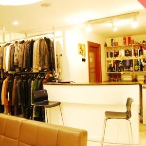 Majestic Leather Shop Marmaris