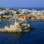 Day Trip to Rhodes from Marmaris