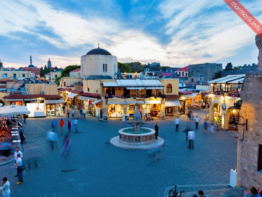 Things to Do in Marmaris Turkey | Marmaris Turkey
