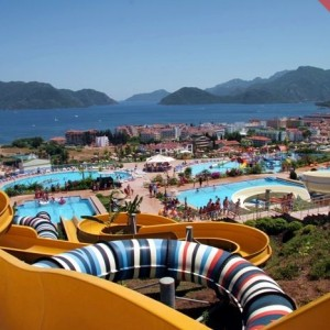 Aqua Dream Marmaris