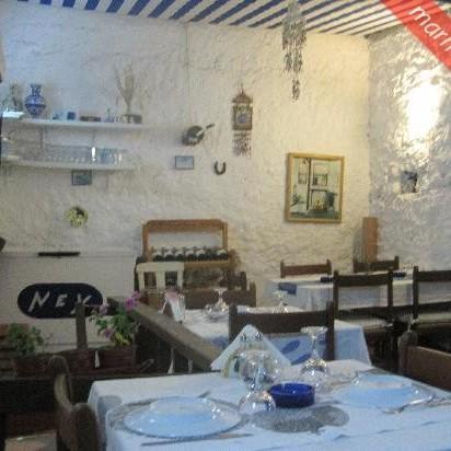 ney restaurant marmaris