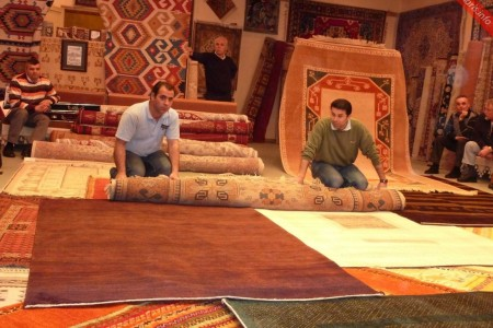 Paradise Carpet Marmaris