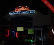 Santana Bar Marmaris