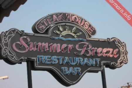 Summer Breeze Restaurant Marmaris
