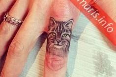 tattoo in marmaris