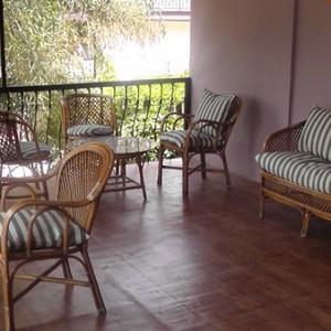 Tropic Marina Apartments Marmaris