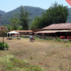 turgut village
