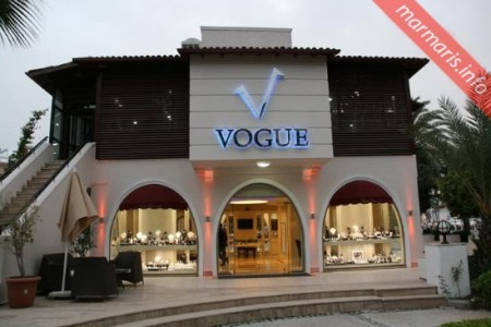vogue jewellery marmaris