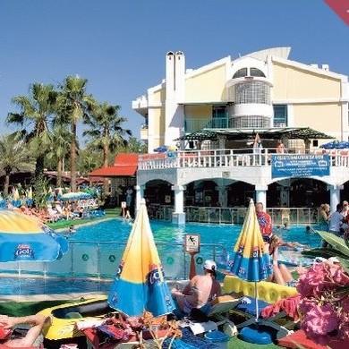 Club Atrium Hotel Marmaris