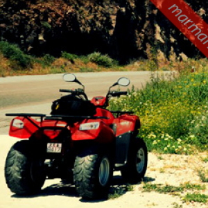 Rent Quad Bikes in Marmaris