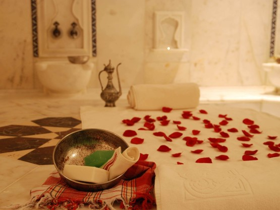 The History of Turkish Baths
