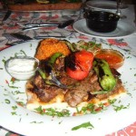 Food in Marmaris
