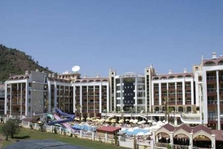 grand pasha hotel