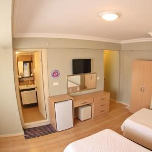 Dost Hotel Marmaris