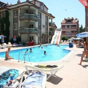 Epic Hotel Marmaris